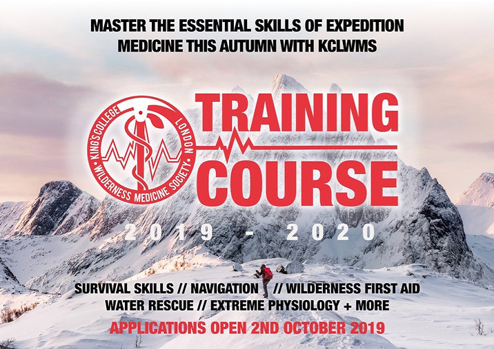 Training course 2019