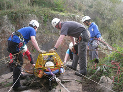 Search & Rescue Weekend 2011