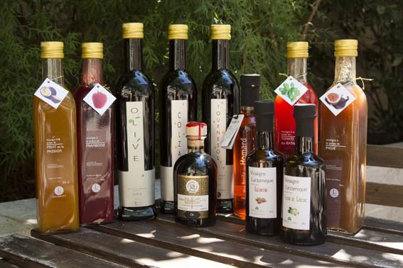 Les huiles et les vinaigres.jpg