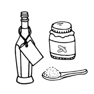 Huiles, Epices, Condiments