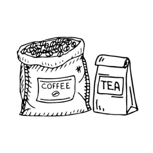 Thés, Cafés, Infusions