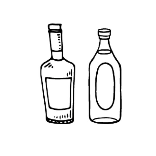 Alcools, Vins & Jus