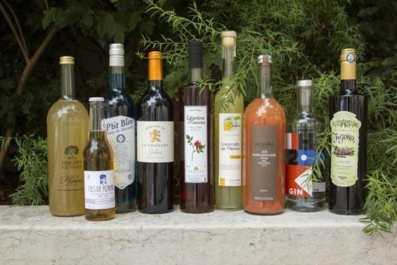 Gamme de nos alcools, vins et jus.jpg