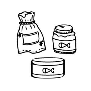 Produits de la mer & Cie