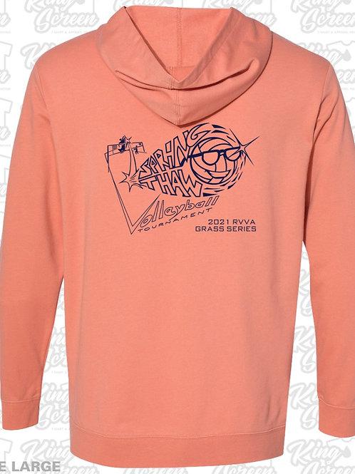 Thaw T-Shirt Hoodies