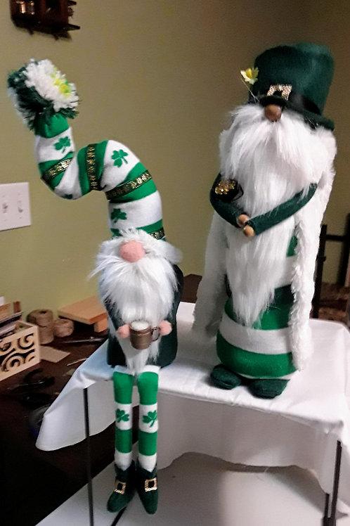 St Pat's Gnome