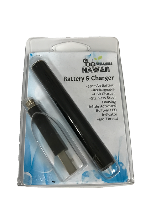 Battery + Charger