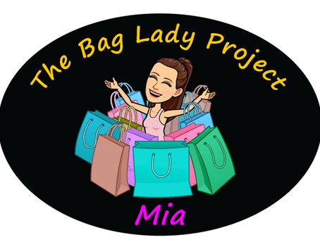 The Bag Lady Project