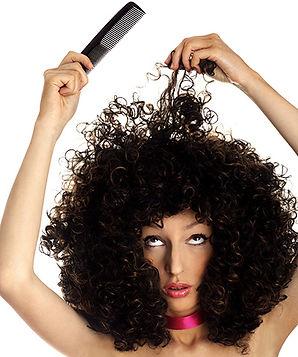 טיפול שיקום לשיער פגום