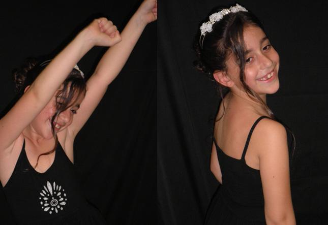 שושבינות | בנות מצווה - רמי מזרחי