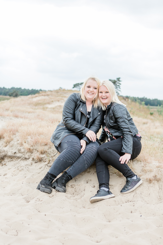 Esmee en Bionda