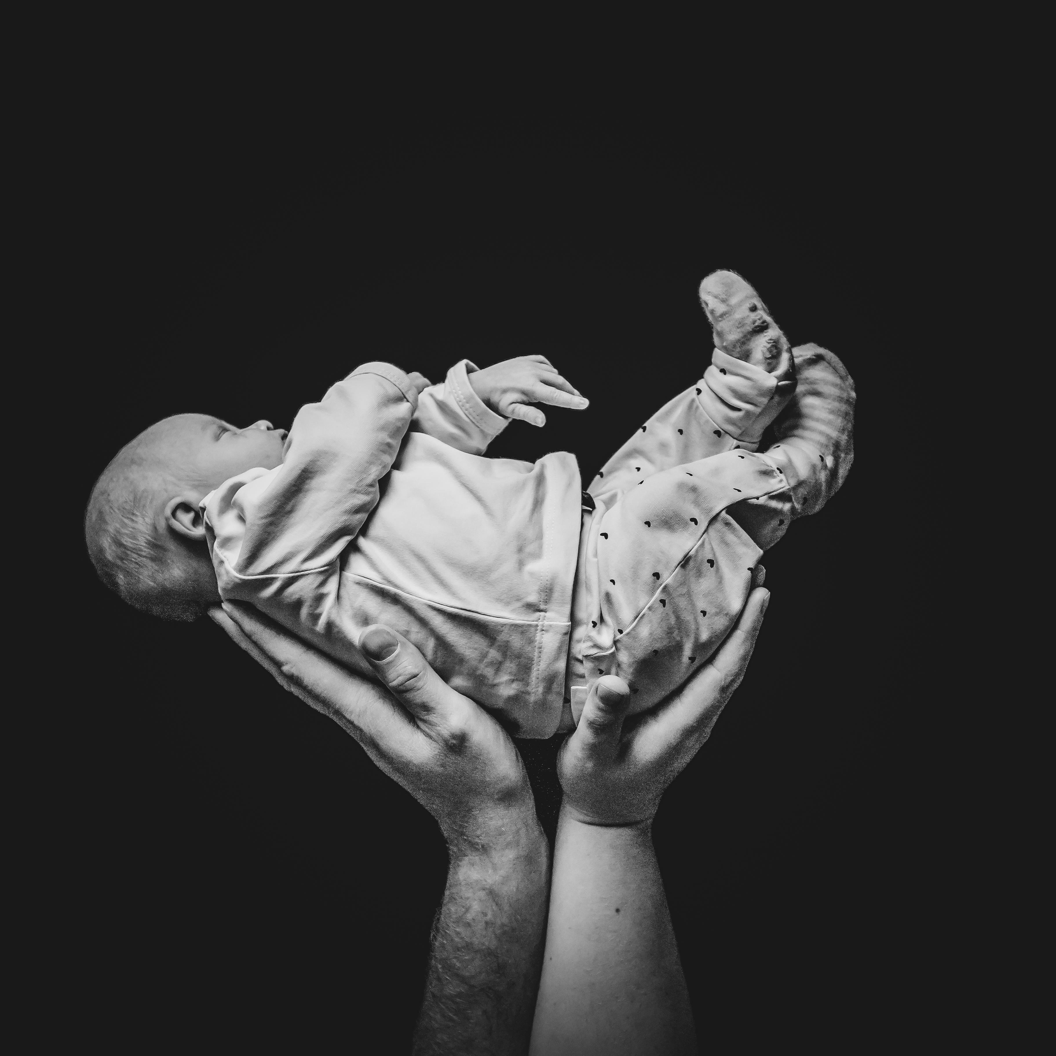 Newborn Jasmijn