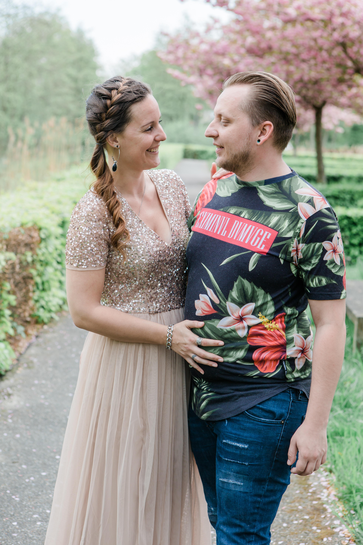 Angela en Jeremy