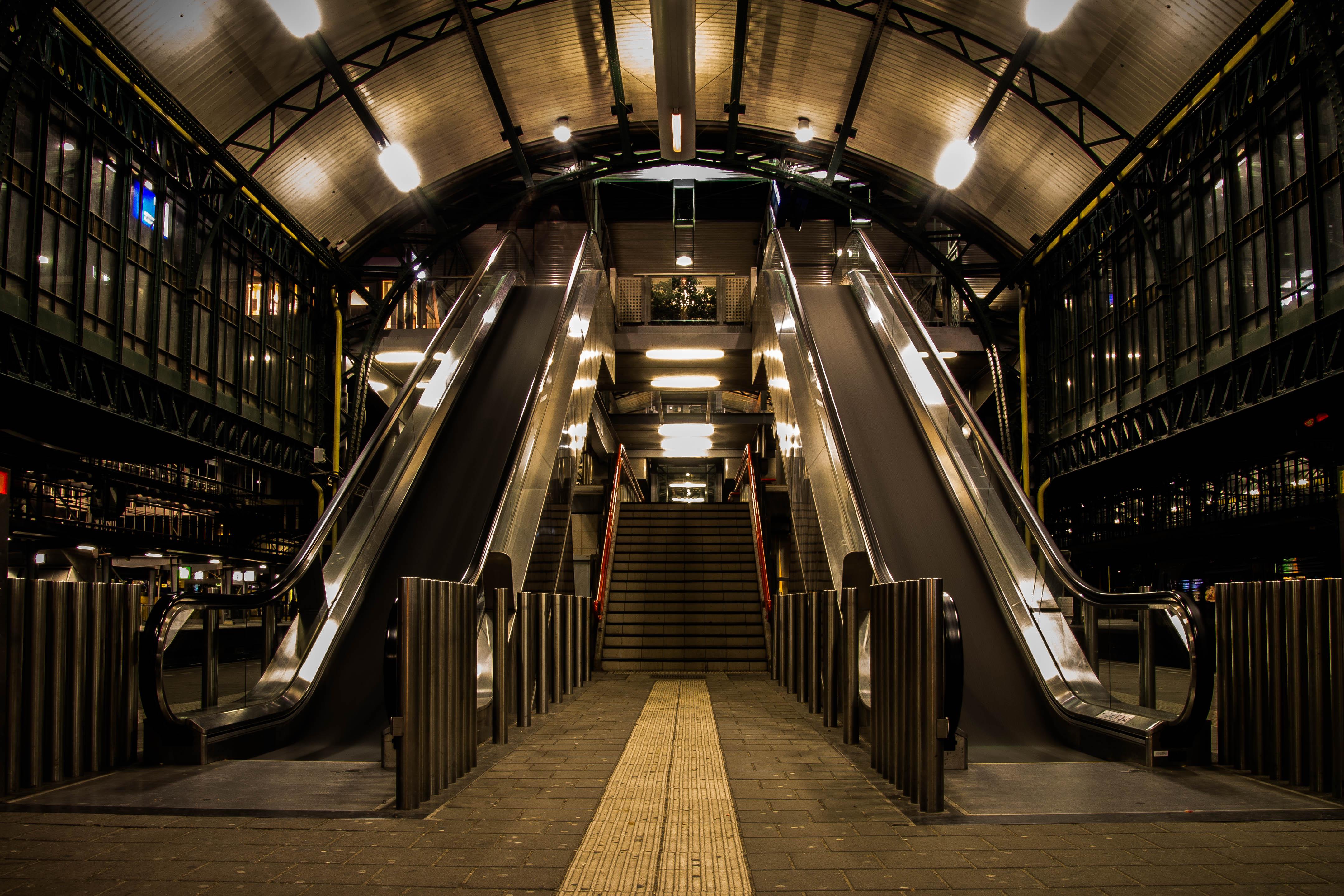 's-Hertogenbosch, Station