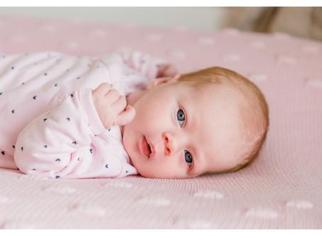 Newborn Vieve