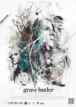 GRAVE BUTLER