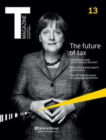 Tax Magazin, Magazin, EY