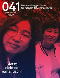 Kulturmagazin, Magazin, Redesign, Luzern