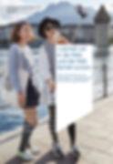 Sensibilisierungs-Kampagne, Tourismus Forum Luzern