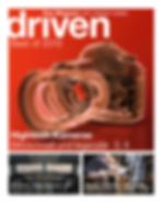 Kundenmagazin, Maxon Motor