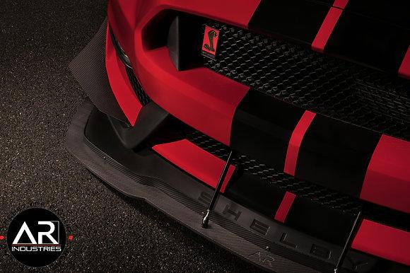 GT350 Carbon Fiber Vengeance Canard