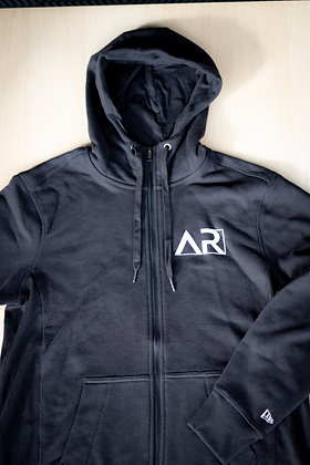 Archetype Racing Session One New Era Zip-Up