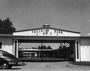 Training Barn
