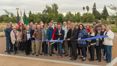 Courtesy of JuanCarlos Chan/LA Department of Recreation and Parks