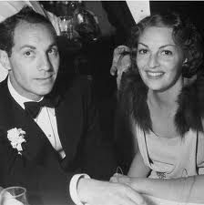 Zeppo and Marion Marx