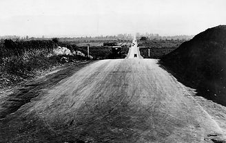 Reseda_looking south at_Devonshire_1920s
