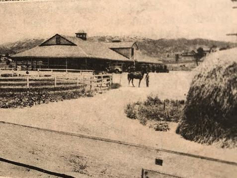 Marwyck Ranch