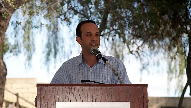 Councilman Mitch Englander 2014