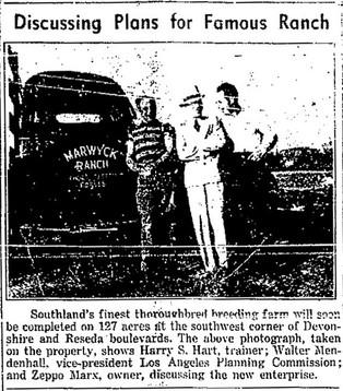Van Nuys News  Jan 28, 1937