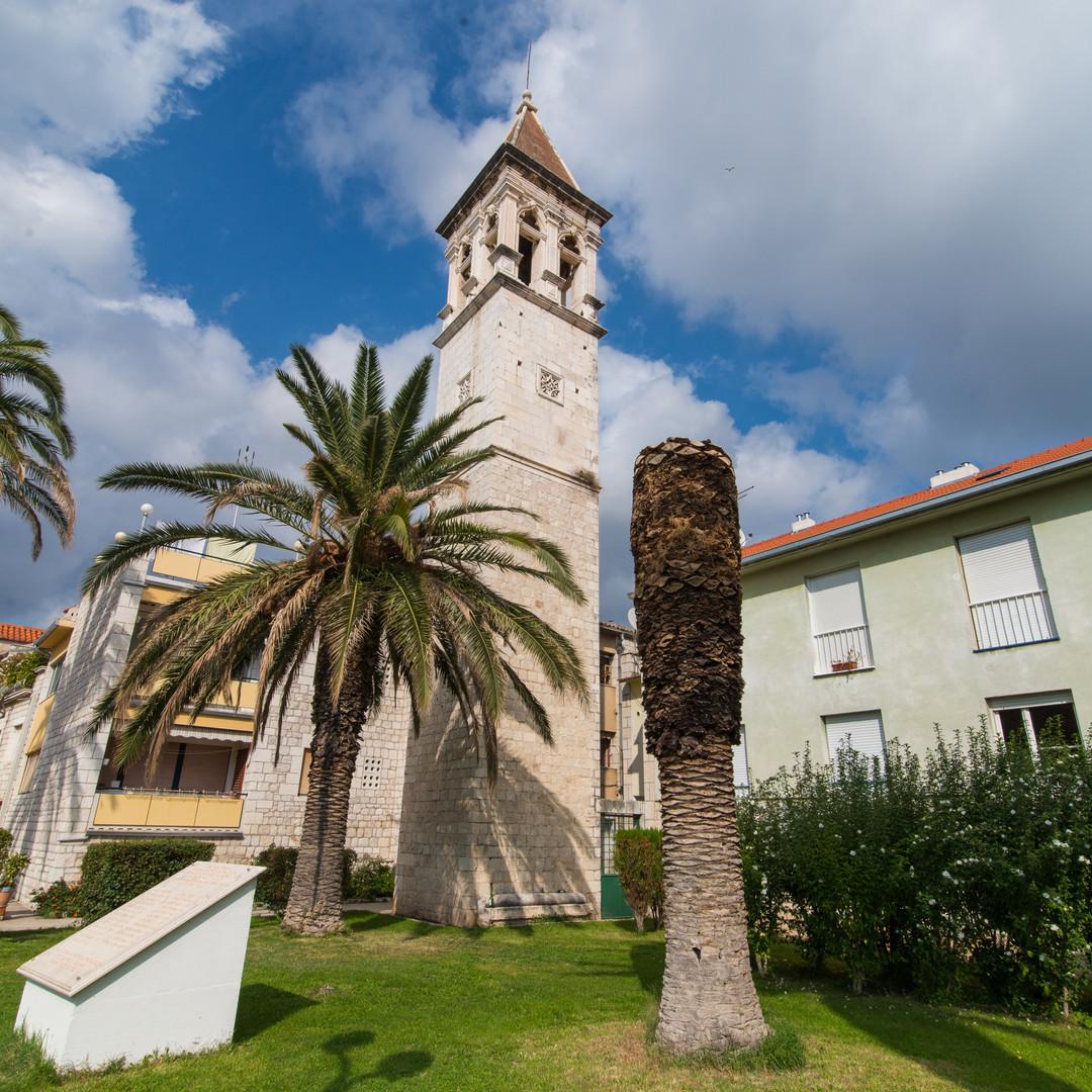 Saint Michael church