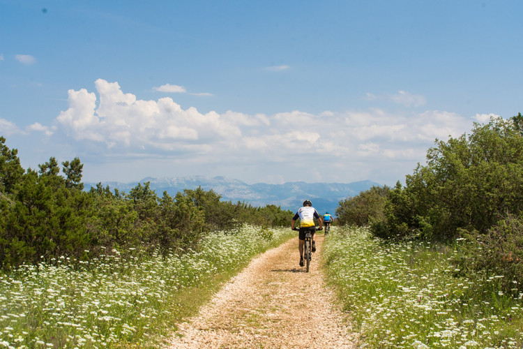 Trails island Čiovo
