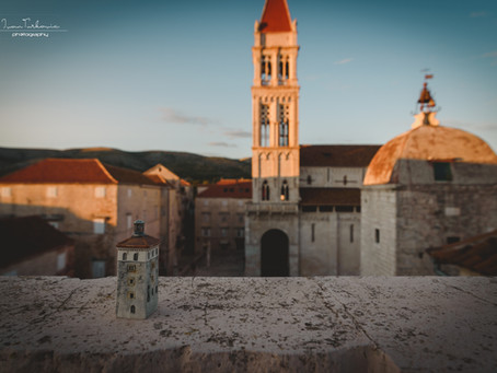 TROGIR - MARKED BY MASTERS