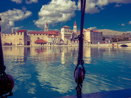 If You are still planning your vacation Trogir should be on your list this summer!