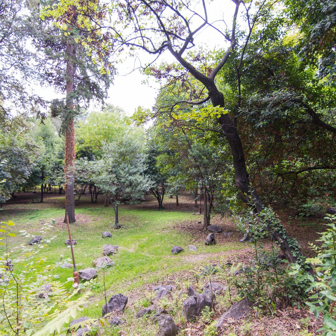 Garagnin Fanfogna park