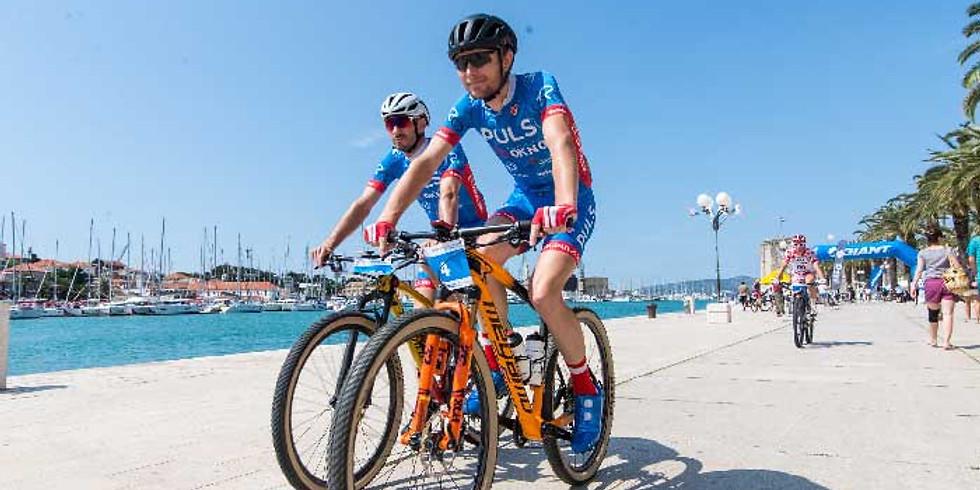 Masters of triatlon