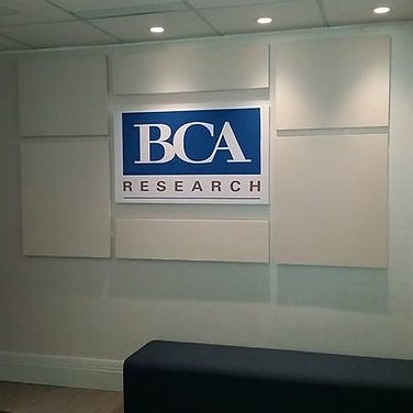 BCA Research