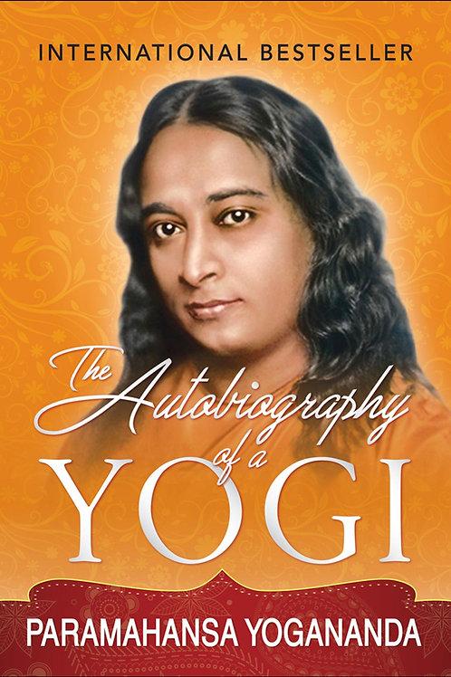 The Autobiography Of A Yogi PDF