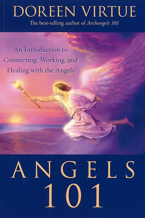Angels 101 by Doreen Virtue PDF