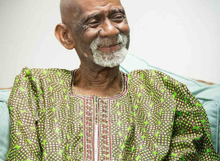 Dr. Sebi's Legacy & The Fight Against His Wisdom