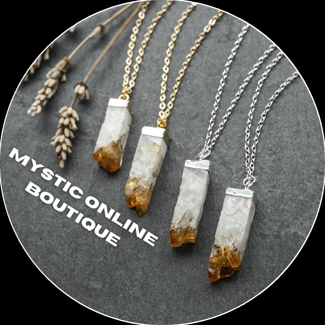 Mystic Online Boutique