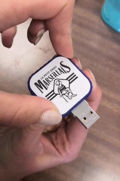 Clé USB 8Go OEME