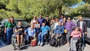 Saphir 13 : Exposition des Baux de Provence