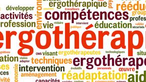 Concours 2019 d'entrée dans la       formation en ergothérapie