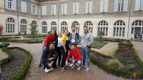 WEF UNAEE à Nevers