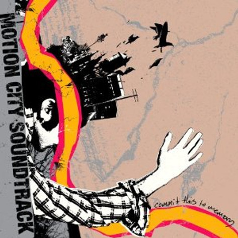 Motion City Soundtrack - Time Turned Fragile
