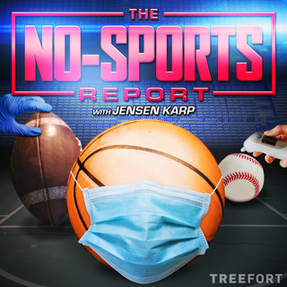 THE NO-SPORTS REPORT